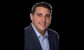 SpinCar CEO Devin Daly