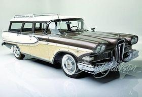 1958 Ford Edsel wagon