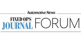 Fixed Ops Journal Forum