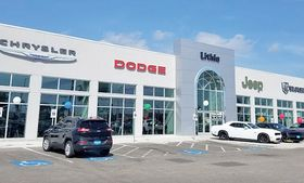 Lithia Chrysler-Dodge-Jeep-Ram of Corpus Christi