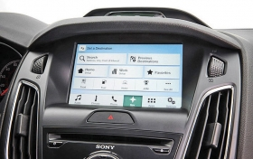 Ford Says It Is Trying To Minimize Disointment By Rolling Out Sync 3 Faster Than Earlier Systems