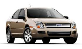 U S Safety Regulators Are Investigating Ford Fusion And Mercury Milan Sedans From The 2007 To 2009 Model Years For Brakes That May Fail In Certain