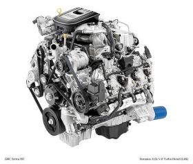 GM's 6.6-liter Duramax engine, jointly developed and built with Isuzu, has been a workhorse for the automaker since 2001, powering most heavy-duty versions ...