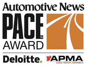 2020 Automotive News PACE Awards