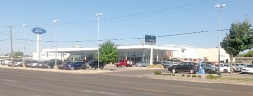 Sewell Ford Odessa Tx >> Sewell Ford Lincoln Odessa Texas