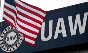 UAW wants EV tax incentives revised to require U.S. assembly