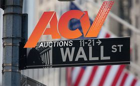 ACV Auctions on Wall Street