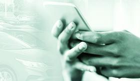 Lender mobile apps