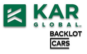 KAR Global and Backlot Cars