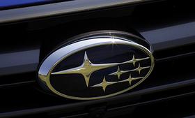 Subaru recalls