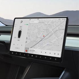 Tesla data