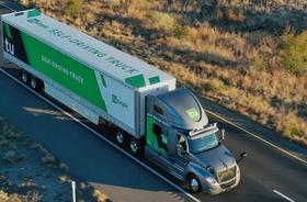 robot trucks