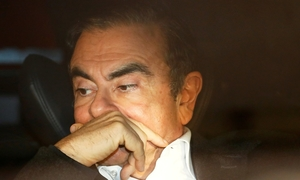 Ghosn lawyers file another appeal against detention - Greater
