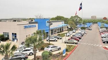 2012 Gunn Honda Automotive News