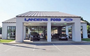 Landers Ford Benton Ar >> 2015 Landers Ford Automotive News