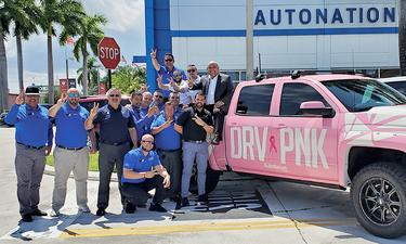 2019 Autonation Chevrolet Doral Automotive News