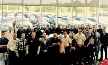 Classic Chevy Mentor >> 2018 Audi Mentor Automotive News