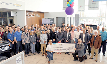 2019 Capitol Chevrolet Cadillac Of Salem Automotive News