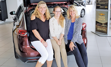 2019 Kunes Country Chevrolet Buick Gmc Of Elkhorn Automotive News