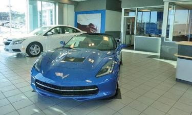 Landers Chevrolet Benton Ar >> 2014 Landers Chevrolet Automotive News