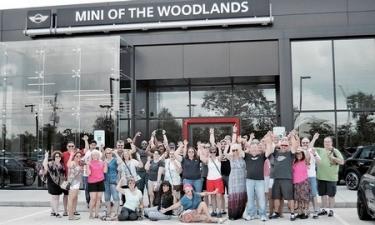 Mini Of The Woodlands >> 2017 Mini Of The Woodlands Automotive News