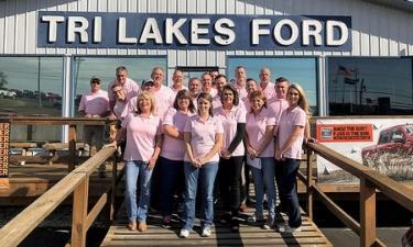 Tri-Lakes Motors