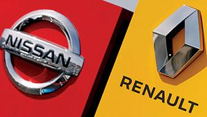 Nissan and Renault