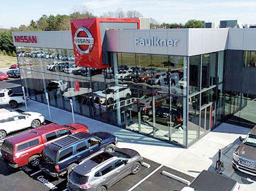 Falkner Nissan