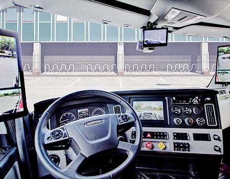 2020 PACE Finalist: MirrorEye camera monitor system