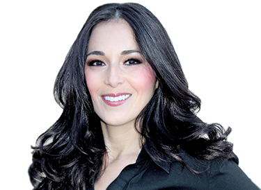 Aubry Padilla
