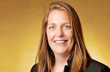 Kristen Fry