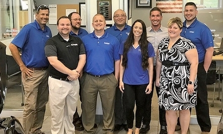 Acura Of Turnersville >> Best Dealerships to Work For | Automotive News
