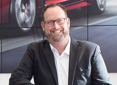 Fred Beans Toyota >> 40 Under 40 | Automotive News
