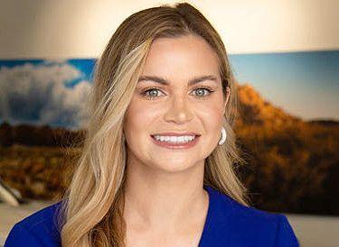Paige Fox