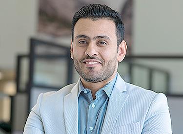 Tamir Khalil