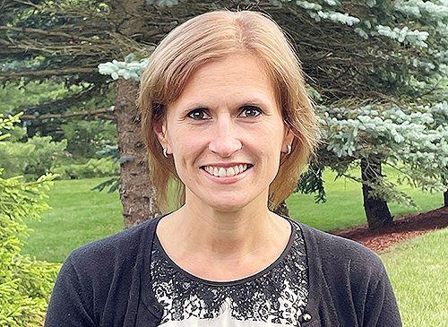 Lindsey Weidner