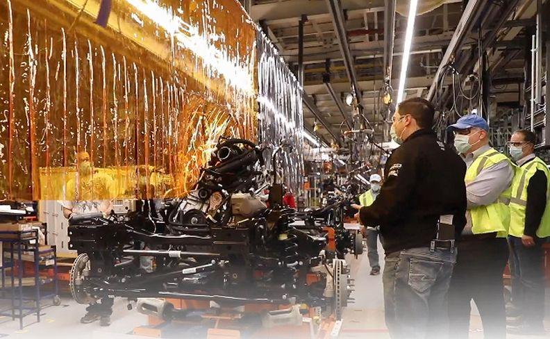 auto assembly restart