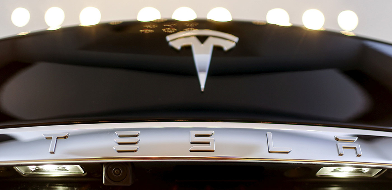 Tesla plans to start producing vehicles at a new factory near Shanghai, the automaker's first outside of the U.S., by the end of 2019.