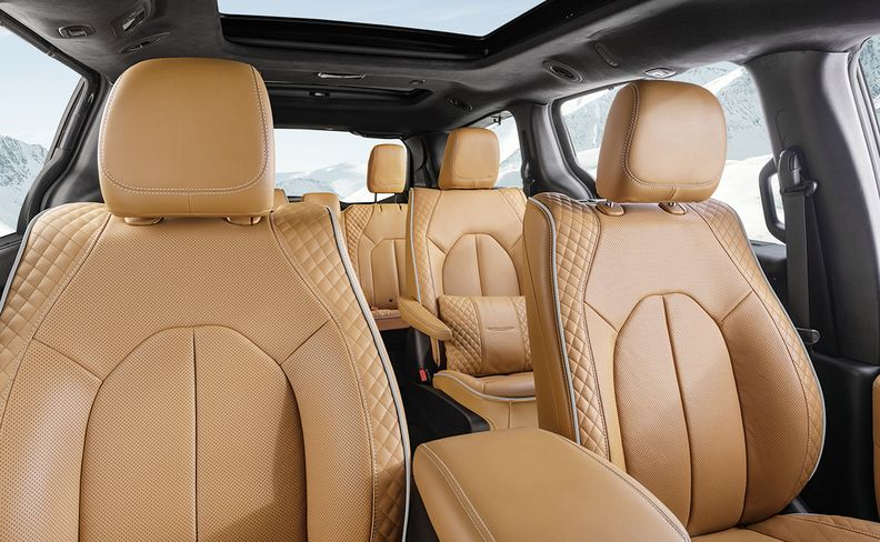 automotive seating
