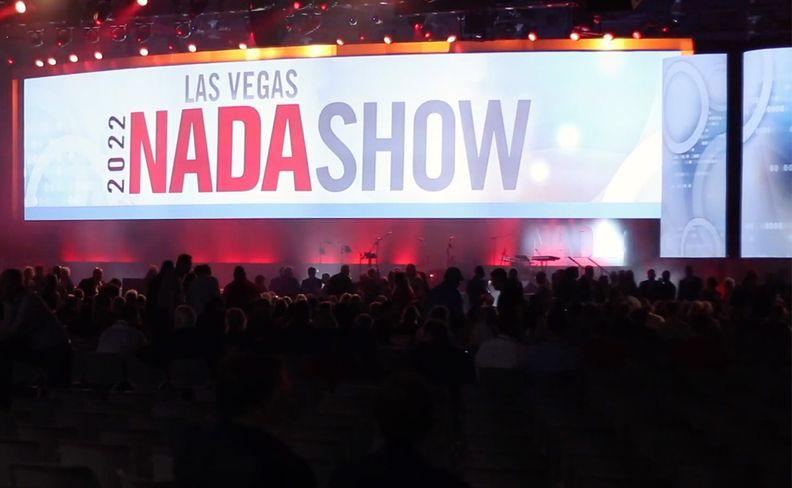 2022 NADA Show