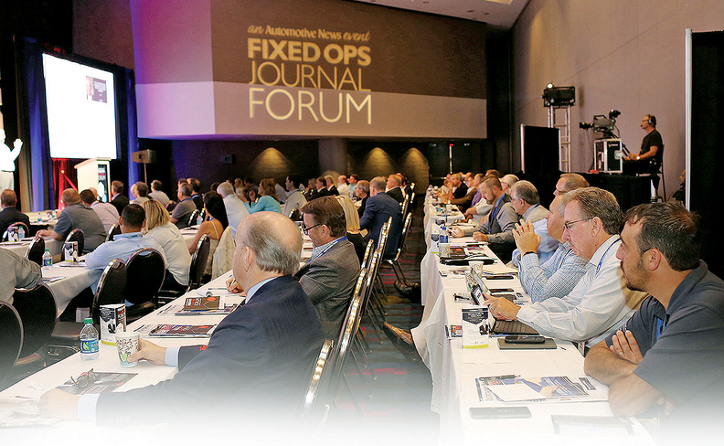 2018 FOJ Forum