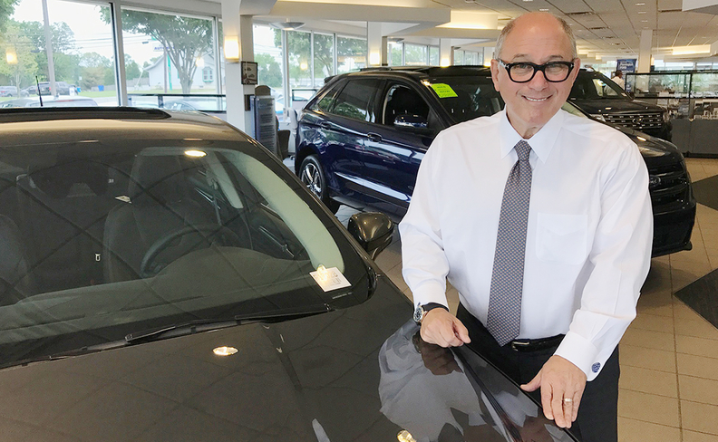 New Jersey dealer Steve Kalafer's stores are focusing on selling used vehicles and boosting service and F&I revenue.