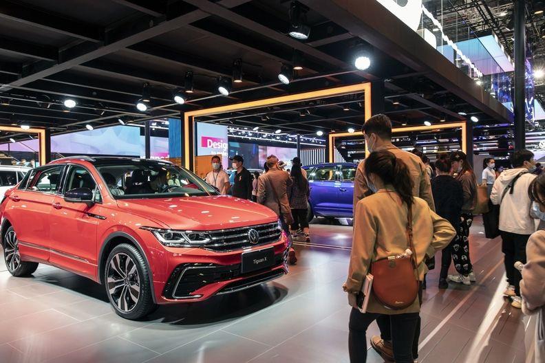 China car market