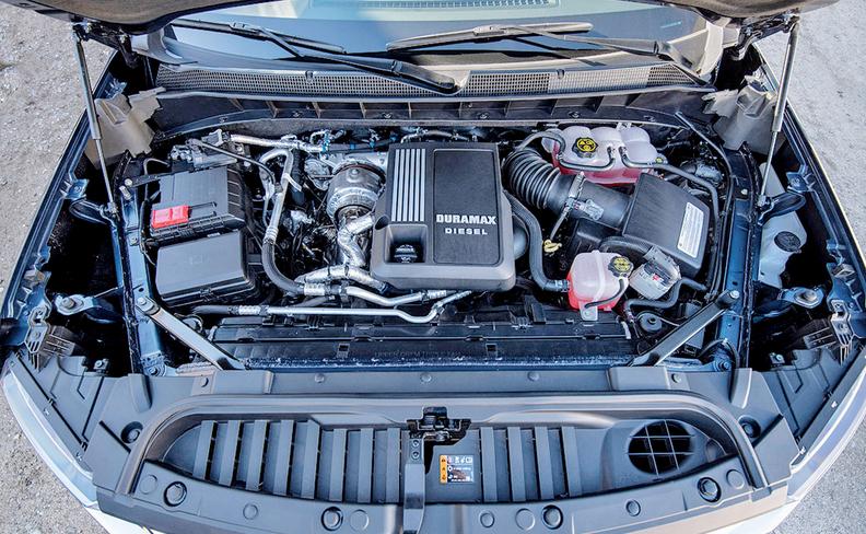 2020 gmc 6 6 liter fuel rating | 2019 - 2020 gm car models