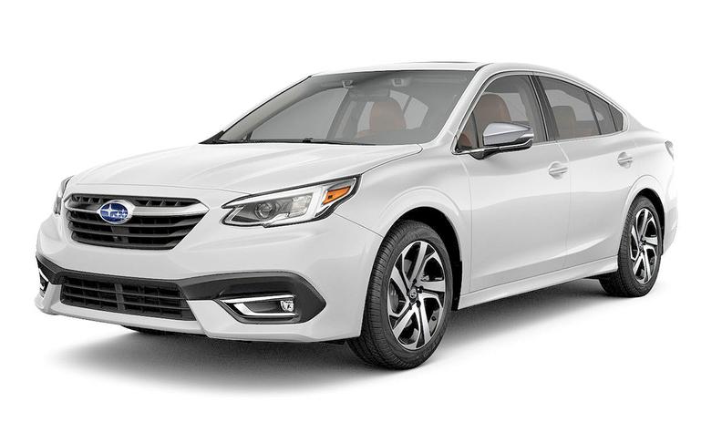 Subaru's stubborn streak of low U S  grades