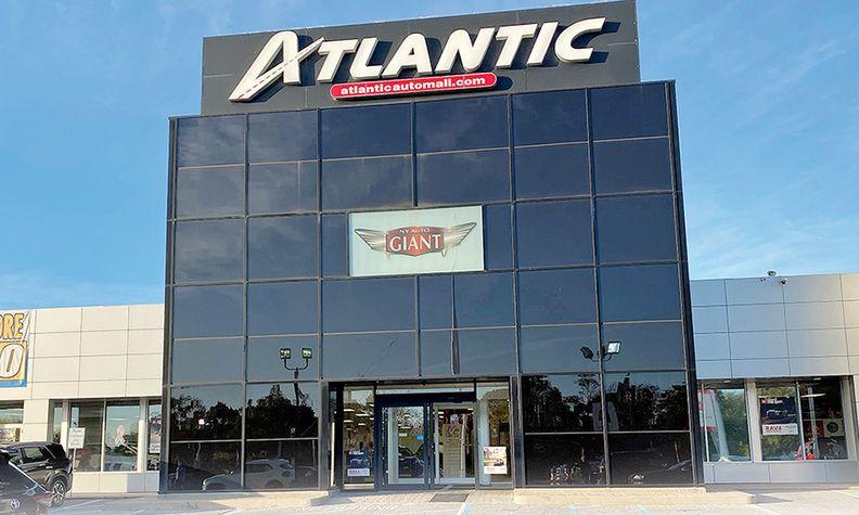 Atlantic Automotive Group dealership