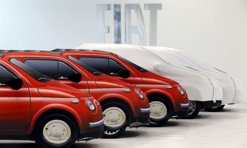 Fiat car sales rome rtrs web_0.jpg