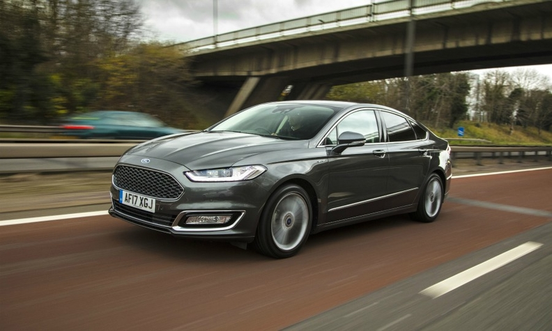 The recall will include some Ford Mondeo models.