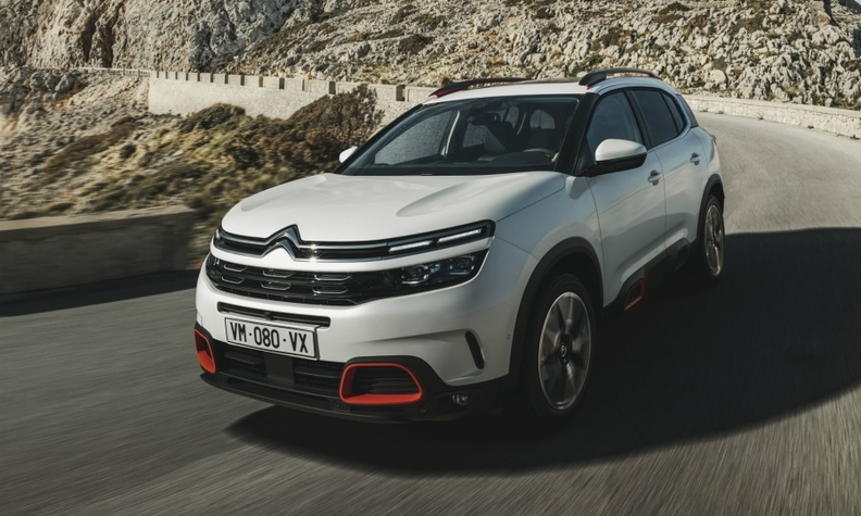 PSA joined rivals in confirming vehicle demand is slowing, predicting a 1 percent decline in Europe and a 7 percent contraction in China this year.