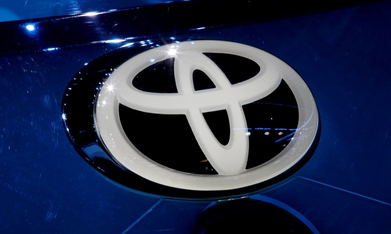 Toyota said the new joint venture would include the Japanese automaker's Chinese partnership with Guangzhou Automobile Group.